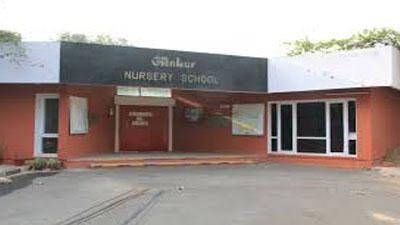 Ankur Nursery School-thumb
