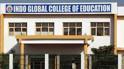 Indo Global College-thumb