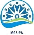 Mahatma-Gandhi-State-Institute-of-Public-Administration-logo