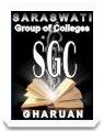 Saraswati College of management-logo