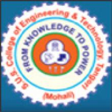 Shaheed Udham Singh College of Engineering and Technology-logo