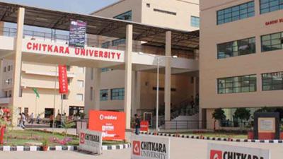 chitkara_university