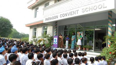paragon-convent