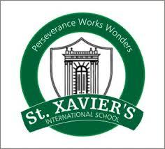 st.xavier__logo