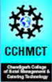 Chandigarh College of Hotel Management and Catering Technology (CCHMCT)-logo