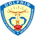 Dolphin P. G. College of Life Sciences-logo