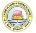 Goswami Ganesh Dutta Sanatan Dharma College-logo