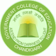 Government College of Education-logo