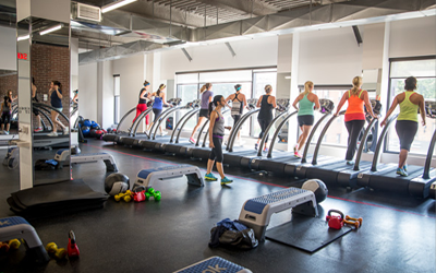 Health Clubs / Fitness Parlours