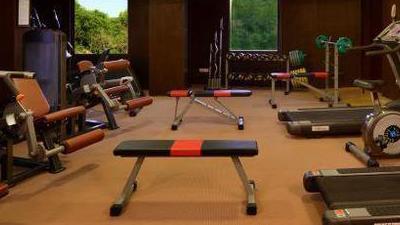 Body Blast Gym
