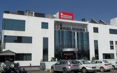 Chaitanya-Hospital