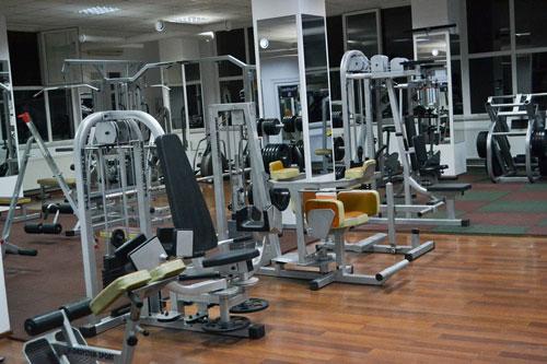 oxy-gym