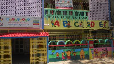 Bubbles child development & day care