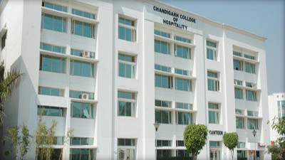 Chandigarh College of Hotel Management and Catering Technology (CCHMCT)