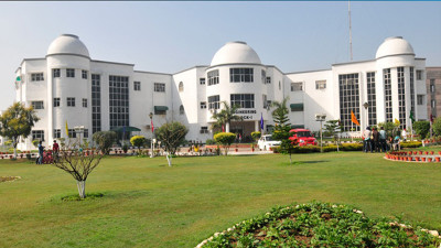 Chandigarh Group of Colleges (CGC)