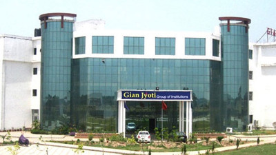 Gian Jyoti Institute of Management and Technology