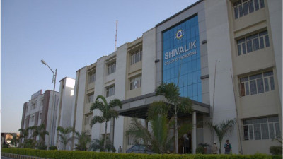 Shivalik Institute of Paramedical Technology
