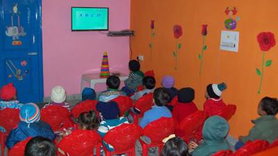 Bethsaida Playway & Kids Club
