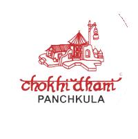 Chokhi Dhani logo