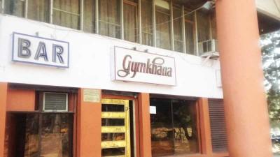 Gymkhana Bar & Pub