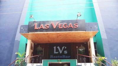 Las Vegas Discotheque
