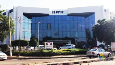 Elante Mall – Chandigarh