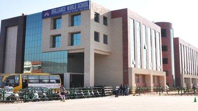 Brilliance World School