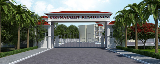 Connaught-Residency