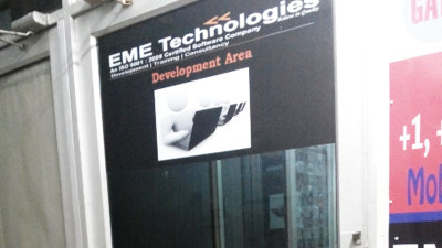 Eme Group in Chandigarh
