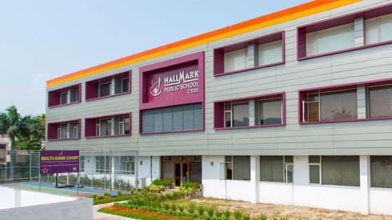 Hallmark-Public-School-panchkula-pic1