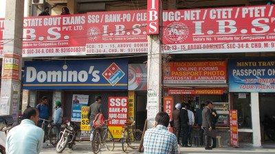 I.B.S Pvt. Ltd Sec-34 Chandigarh