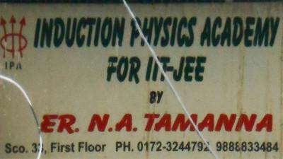 Induction Physics Academy