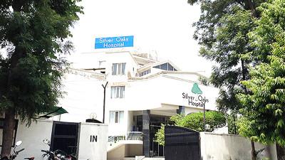 Silver Oak Hospital