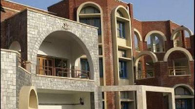 Saupin'S School in Chadigarh