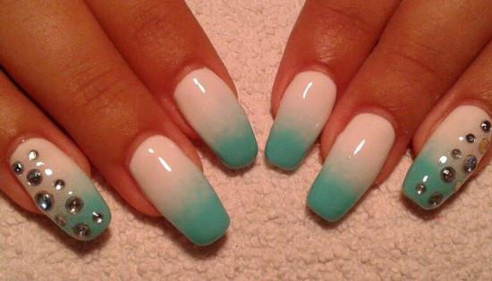 ombre-nails