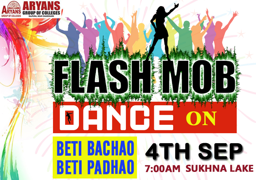 Flash-Mob-Dance-Chandigarh