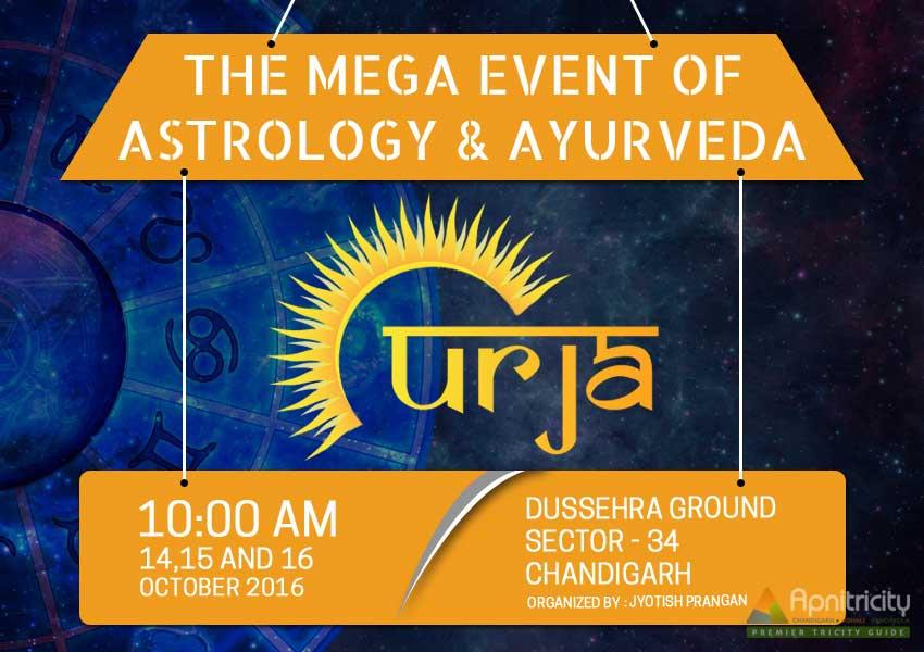 URJA-The-Mega-Event-Astrology-Ayurveda