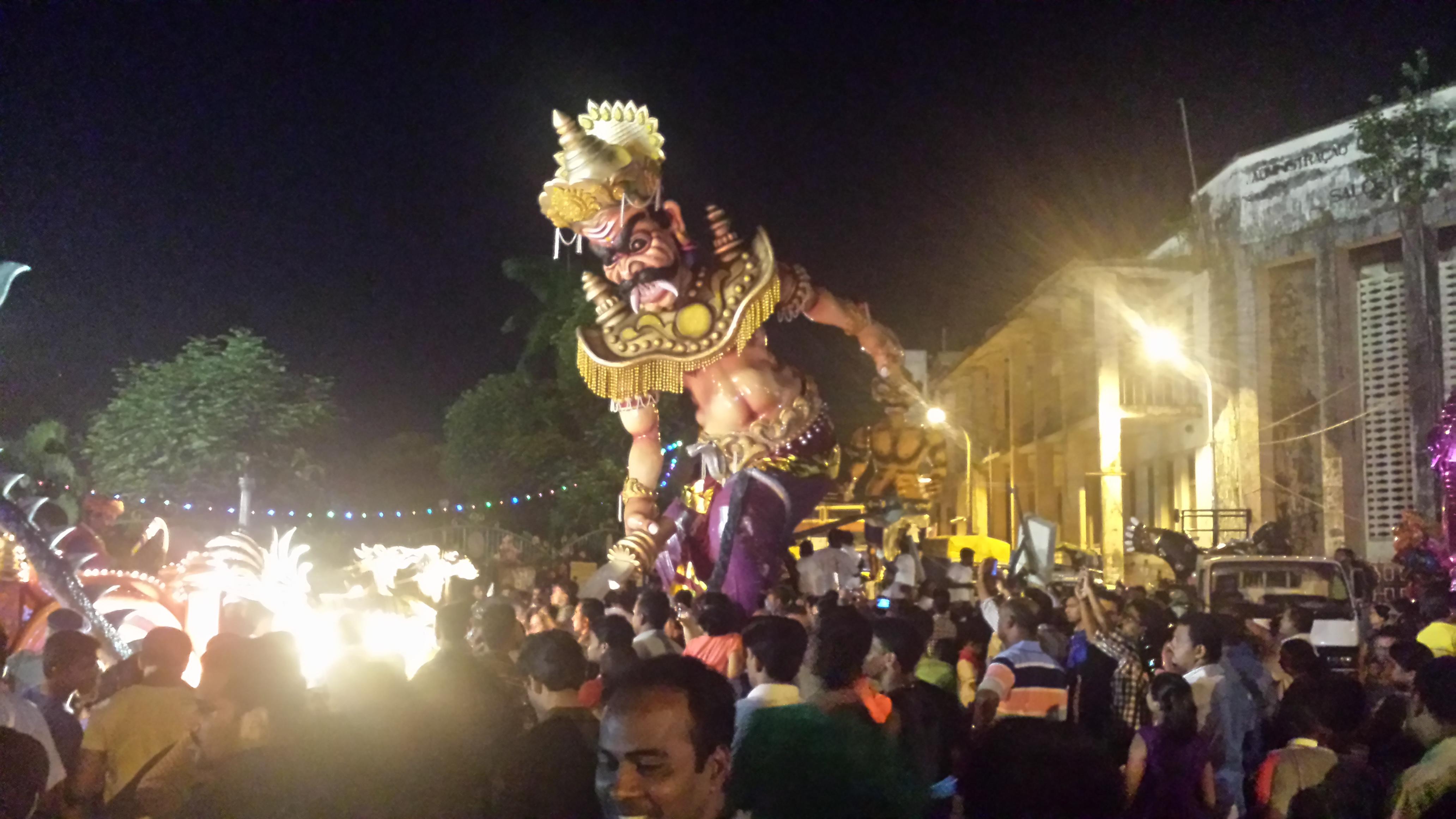 Goa-Diwali