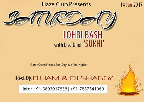 SATURDAY-LOHRI-BASH-WITH-LIVE-DHOLI-SUKHI