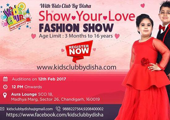 Show-Your-Love--Fashion-Show