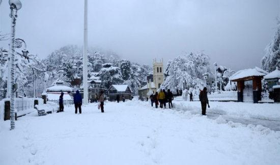 shimla-with-snow
