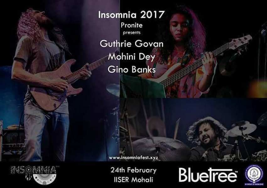 Guthrie-Govan,-Mohini-Dey-And-Gino-Banks