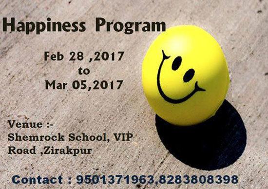 Happiness-Programs