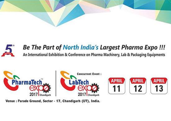 PharmaTech-Exop-2017,-Chandigarh