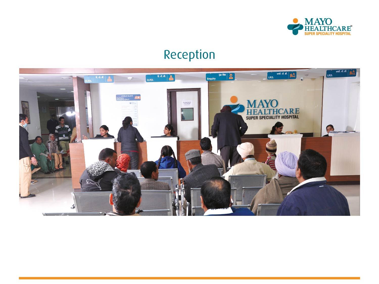 Mayo Healthcare Super Speciality Hospital