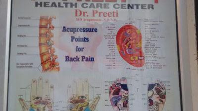 Preet Health Care Center