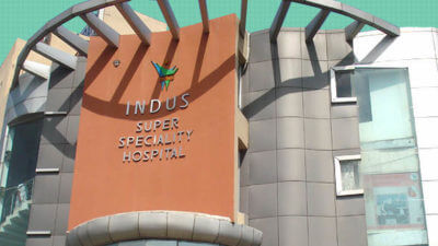Indus Superspecialty Hospital