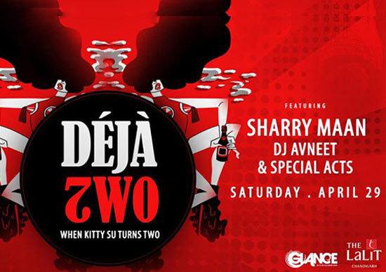 DEJA-TWO-(Kitty-Su-Turns-Two)-Ft.-Sharry-Maan
