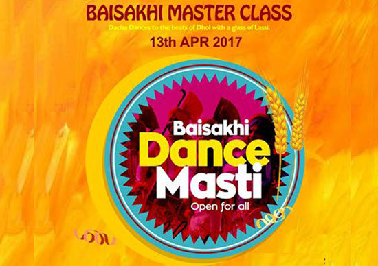 Dacha-BAISAKHI-Dance--Masti