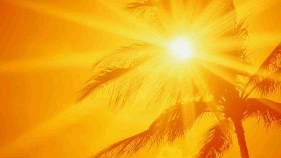 Hot-Summer-Sun